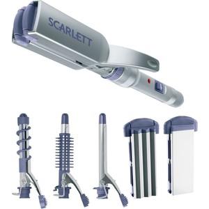 Стайлер Scarlett SC-065, серебро