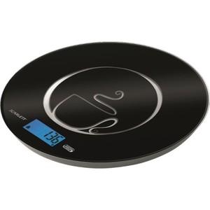 Кухонные весы Scarlett SC-1215, черный