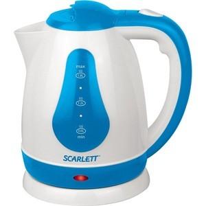 Чайник электрический Scarlett SC-EK18P29 электрический чайник scarlett sc 1022