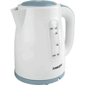 Чайник электрический Scarlett SC-EK18P05
