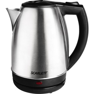 Чайник электрический Scarlett SC-EK21S12 электрический чайник scarlett sc 1022