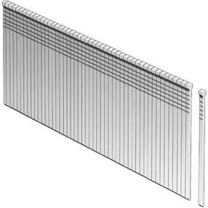 Гвозди для степлеров Novus 30мм тип J 1000шт (044-0066) цена