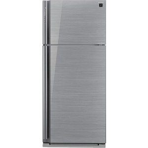 Холодильник Sharp SJ-XP59PGSL система водяного охлаждения