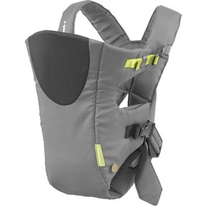 Рюкзак-кенгуру Infantino для переноски ребенка Breathe (500-448)