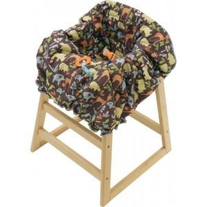 Накидка на сиденье Infantino африка (204-107А)