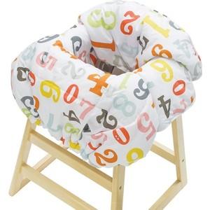Накидка на сиденье Infantino облако цифр (204-141)