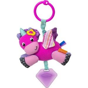 Развивающая игрушка Infantino единорог (506-830) прорезыватели infantino слоненок