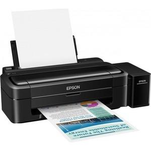 Принтер Epson L312 (C11CE57403) epson l312 струйный принтер
