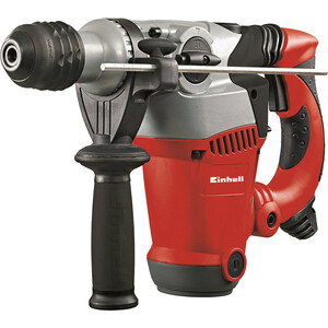 Перфоратор SDS-Plus Einhell RT-RH 32 перфоратор sds plus kolner krh 680h