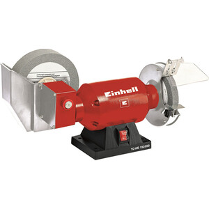 Точильный станок Einhell TC-WD 150/200  резчик для керамической плитки и камня einhell th tc 618