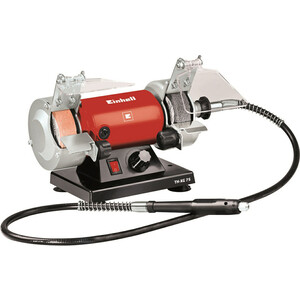 ��������� ������ Einhell TH-XG 75 Kit