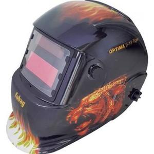 Сварочная маска Fubag Optima 9-13 Tiger ''Хамелеон''