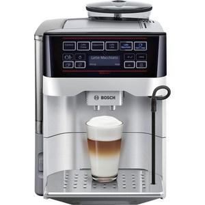 Купить со скидкой Кофе-машина Bosch TES 60321 RW