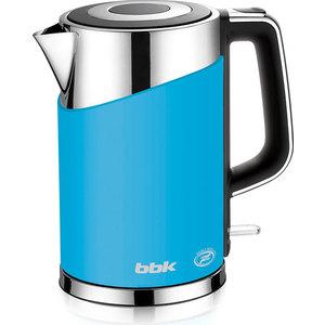 Чайник электрический BBK EK1750P, голубой
