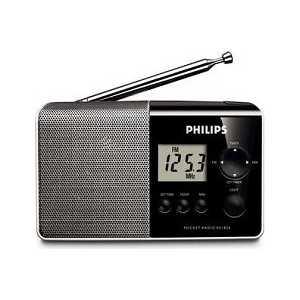 Радиоприемник Philips AE1850