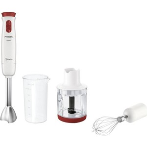 Блендер Philips HR1625/00 philips hr 1625 00 daily collection белый красный