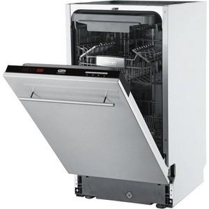 Встраиваемая посудомоечная машина DeLonghi DDW06S+ Brilliant