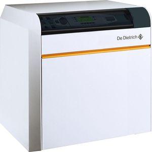 Напольный газовый котел De Dietrich DTG 230-12 S без автоматики (теплообменник в сборе) (100007742) базовая панель управления b для котлов de dietrich fm 126
