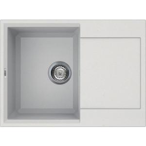 Мойка кухонная Elleci Easy 135, 680x500, granitek (68) LGY13568 мойка кухонная elleci easy round 600x470 granitek 68 lgyr6068