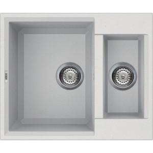 Мойка кухонная Elleci Easy 150, 600x500, granitek (68) LGY15068 мойка кухонная elleci easy 135 680x500 granitek 62 lgy13562
