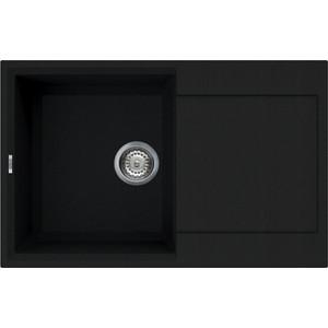 Мойка кухонная Elleci Easy 300, 790x500, granitek (40) LGY30040 мойка кухонная elleci easy round 600x470 granitek 68 lgyr6068