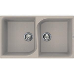Мойка кухонная Elleci Ego 450, 860x500, granitek (51), LGE45051 фильтр для воды новая вода b110 bu110