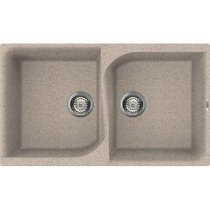 Мойка кухонная Elleci Ego 450, 860x500, granitek (53), LGE45053 мойка кухонная elleci ego 480 1000x500 granitek 62 lge48062