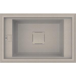 Мойка кухонная Elleci Value 130 granitek (51) LGV13051  кухонная мойка smeg lseq 861 a антрацит granitek