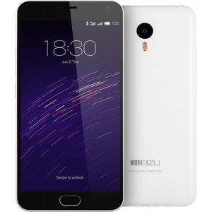 Смартфон Meizu M2 Note White