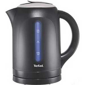 Чайник электрический UNIT UEK-263 Фиолетовый