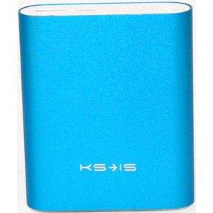 Внешний аккумулятор KS-is KS-239 Blue (10400 мАч)
