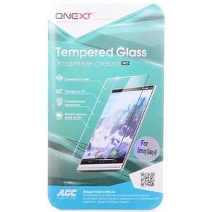 Защитное стекло Onext для Samsung Galaxy A5