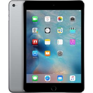 Планшет Apple iPad mini 4 16GB Wi-Fi Space Gray