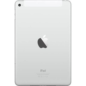 Планшет Apple iPad mini 4 16GB Wi-Fi+cellular Silver