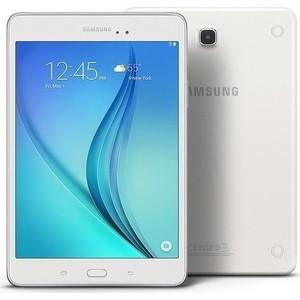 все цены на Планшет Samsung Galaxy Tab A 8.0 SM-T355 White (SM-T355NZWASER) онлайн