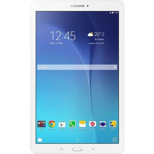 Планшет Samsung Galaxy Tab Tab E SM-T561 8Gb White (SM-T561NZWASER) srjtek 7 for samsung galaxy tab 4 7 0 sm t233 t233 sm t235 t235 bp070wx1 300 lcd display screen monitor matrix repair parts