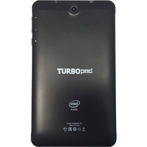 Планшет TurboPad Turbo 723 3G Black (PT00020447)