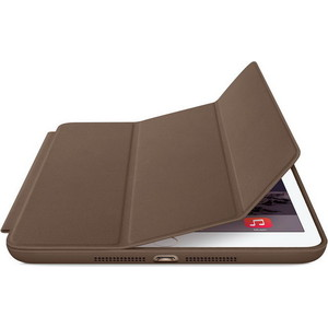 Чехол Apple iPad mini Smart Case Olive Brown (MGMN2ZM/A)
