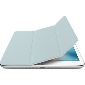 Чехол Apple iPad mini 4 Smart Cover Turquoise (MKM52ZM/A)
