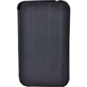Чехол Sumdex ST3-720 BK для Samsung SM-T200 SM-T210 Galaxy Tab 3 (7'' экокожа/Пластик)