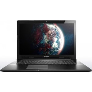 "Ноутбук Lenovo B70-80 17.3"" Grey (80MR00RCRK)"