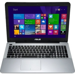 Ноутбук Asus X555LF-XO075H Black (90NB08H2-M01040)