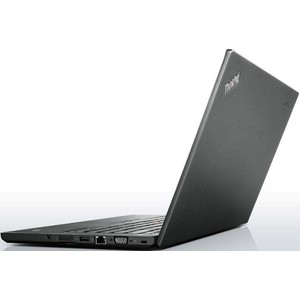 Ноутбук Lenovo ThinkPad T450s Black (20BX002KRT)