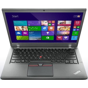 Ноутбук Lenovo ThinkPad T450s Black (20BX002MRT)
