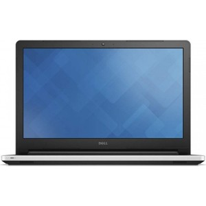 "Ноутбук Dell Inspiron 5558 15.6"" White Glossy (5558-6643)"