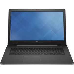 "Ноутбук Dell Inspiron 5758 17.3"" Black (5758-6712)"