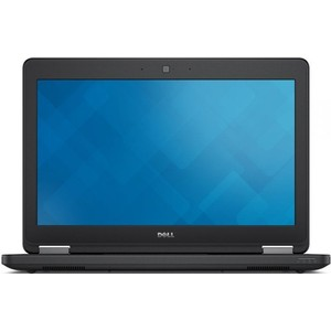 "Ноутбук Dell Latitude E5250 12.5"" Black (5250-7720)"