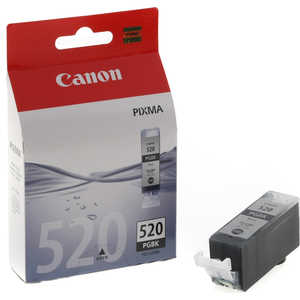 Canon PGI-520BK (2932B004) двойная упаковка картриджей canon pgi 520bk черный [2932b012]