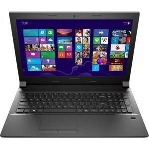 Ноутбук Lenovo IdeaPad B5070 15.6'' Black (59440365)