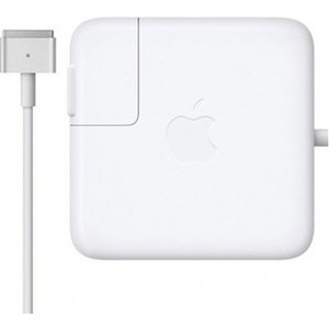 Адаптер питания Apple 45W Magsafe 2 power Adapter (MD592Z/A) new original magsafe 2 45w 14 85v 3 05a laptop power adapter charger for apple macbook air 11 13 a1465 a1436 a1466 a1435